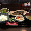 居心地のよい「やぐや kichijoji」でサバ塩焼き定食をいただきました(吉祥寺ランチ)