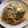 『男子の自慢ごはん』で作ってほしい第 6位の「スパゲッティ ミートソース」に挑戦