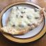 吉祥寺で老舗のピザ屋さん「トニーズピザ(TONY's PIZZA)」でランチタイムサービスのピザセット