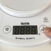 料理の計量用にタニタの「デジタルクッキングスケール KD-812」を購入&使用レビュー