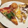 「シェーキーズ吉祥寺店」のランチバイキングでピザを飽きるほど食べました