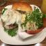 武蔵境の「COCK TAIL HUMBURGERS(コックテイル ハンバーガーズ)」で鶏肉パティと野菜を堪能