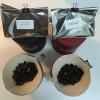 インドネシア産コーヒー豆「マンデリン G1」のスイートナチュラルとハニーで違いは分かるか?