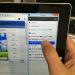 Surface Pro 3 で Chrome のタブを縦並びにリスト表示して切り替えや閉じるタッチ操作ができる拡張機能「Tabman Tabs Manager」