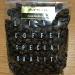ウガンダ産のコーヒー豆「ブルーナイル マウントエルゴン」をいただく(LIVE COFFEE 吉祥寺)