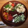 「無印良品」運営の「Café&Meal MUJI 丸井吉祥寺」の選べるデリで吉祥寺ランチ