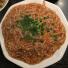 「肉あんかけチャーハン 炒王(チャオ)」吉祥寺本店で「肉あんかけチャーハン」をいただきました