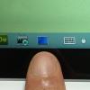 Surface Pro 3 のタスクバーに「デスクトップの表示」をピン留め、ワンタップでウインドウの表示/非表示を切り替える
