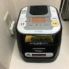 アイリスオーヤマ「銘柄量り炊き IHジャー炊飯器 RC-IA30-B」の第一印象とIH調理器としての実力