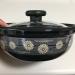 1人用土鍋を卒業して IH調理器対応の「ホーローあじわい鍋 弥生(やよい)  18cm HA-Y18」を購入