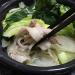 IH調理器とホーロー鍋で「豚えのき小松菜もやし白菜の蒸し鍋」を作ってみました