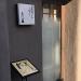 吉祥寺中道通りの寿司屋「大益(だいます)」で誕生日記念にランチ「にぎり」をいただきました