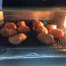 アイリスオーヤマ リクック熱風オーブン FVX-M3A-W でノンフライの「鶏の唐揚げ」に挑戦