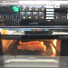 アイリスオーヤマのリクック熱風オーブン FVX-M3A-W でエビフライ、カレーパンを温め直してみました