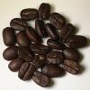 グアテマラ産で大粒豆の「マラゴジーペ」を「ピーベリー」と較べながら味わう(珈琲散歩)