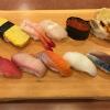「旭鮨総本店(あさひずしそうほんてん)」吉祥寺東急百貨店で遅めの寿司ランチをいただく