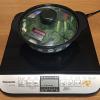 パナソニック IH調理器(KZ-PH33-K)を買った理由と評価レビュー