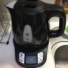 ティファールの電気ケトル「Aprecia Ag+ Control」で抽出温度を 90℃ にしてコーヒーを淹れてみました