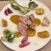 井の頭通り沿いの創作フレンチ「SIZZLE(シズル)」で岩中豚と鎌倉野菜の鉄板焼きランチコースを堪能