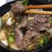 「小林カツ代のお料理入門」レシピで長ネギたっぷり「ひとりすき焼き」をスキレットと IH調理器で楽しむ