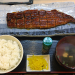 「磯丸水産」の鰻まるごと一尾を焼き上げた「うなぎ蒲焼定食」で豪勢な吉祥寺ランチ