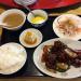 吉祥寺「吉祥菜館 (キッショウサイカン)」でお手頃な中華定食ランチを楽しむ