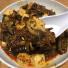 番組で1位紹介のヤマムロ「陳麻婆豆腐」が手に入ったので麻婆ナス豆腐に調理していただきました!