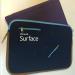 Club Microsoft Surface Pro 3 オリジナルポーチが当たりました
