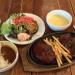 「コーキーズハウス(Koki's)吉祥寺」の食べ放題付きランチでサラダバーに満足