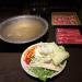 「鍋ぞう 吉祥寺サンロード店」でしゃぶしゃぶランチ!セットで野菜が食べ放題なのも嬉しい