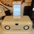 引退させた iPhone 4S が Dockコネクター付スピーカーと組み合わせて音楽プレーヤーとして復活