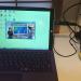 ノートパソコンの画面に地デジチューナーのテレビ映像を映す USB接続MPEGキャプチャー PC-SDVD/U2G