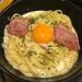 「洋麺屋 五右衛門」吉祥寺サンロード店のハーフ&ハーフで定番スパゲティーを堪能