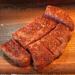 「鉄板 ニシムラ」でランチ限定の「A5ランク 黒毛和牛 サーロインステーキ SET 100g」を堪能