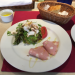 オープンしたての「吉祥寺ボンジョリーナ」で平日限定コース「Weekday Lunch」をおいしくいただく