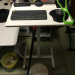 上下昇降式デスク 100-ERD007W によるスタンディングデスク導入は在宅勤務の方にこそオススメ