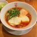 店名の変わった「トマトの花 吉祥寺店」で「モッツァレラチーズの無添加スープトマト麺」を味わう