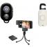 スマートフォンのカメラ撮影がワイヤレスリモートでできるシャッターリモコンが欲しい