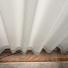 窓からのコールドドラフトを防ぐ冷気ストップライナーをリビングにも追加で導入