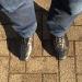 ミズノのウォーキングシューズ LD40III SW の履き心地と実際に歩いた感想
