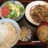 吉祥寺の定食屋さん「まるけん食堂」は安くて懐かしい家庭の味