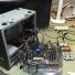 自作PC の M/B と CPU を ASUS H97M-PLUS と Intel Core i5-4460 に交換しました