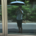 夏の日中でも吉祥寺まで歩くために「晴雨兼用」折りたたみ傘で「日傘男子」デビューしてみました