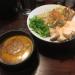 吉祥寺の濃厚鶏白湯らーめん「鷹神(TAKASHIN)」で魚介塩味「赤鷹つけ麺」を汗だくでいただく