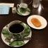 吉祥寺の自家焙煎「珈琲散歩」で季節のオリジナルブレンドコーヒー「春味」をいただきました
