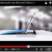 新しい Surface 3 で理想に一歩近づいて Surface Pro 4 が楽しみ