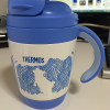 冷めにくいコーヒー用マグカップ THERMOS(サーモス)「真空断熱マグ(JCV-270 KU)」に大満足