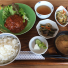 小金井市にある「サクラキッチン」の一汁三菜ランチがありがたい