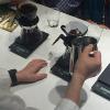 UCCコーヒーアカデミー東京校の「体験コーヒーセミナー」に楽しく参加してきました